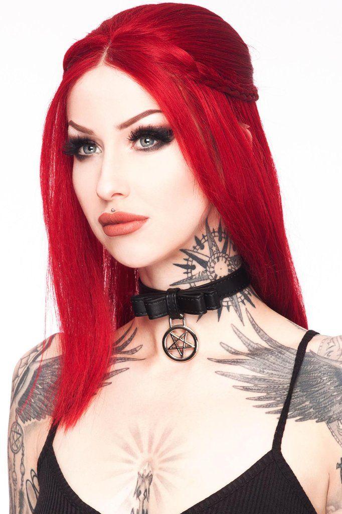 Hellcore Pussy Collar [B]