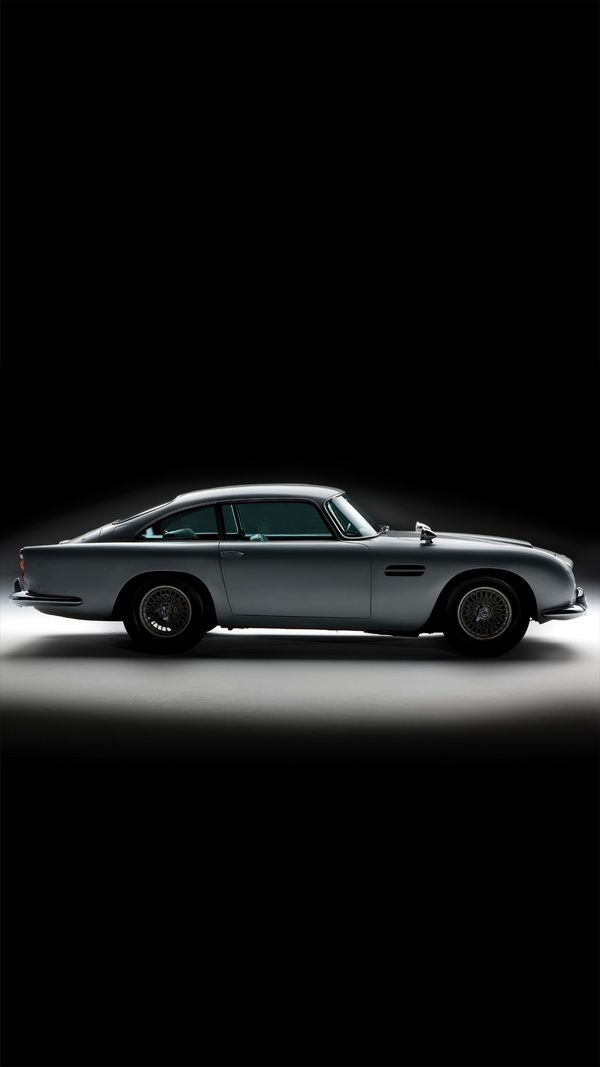 Cars Aston Martin Db5 Wallpapers Hd 4k Background For Android