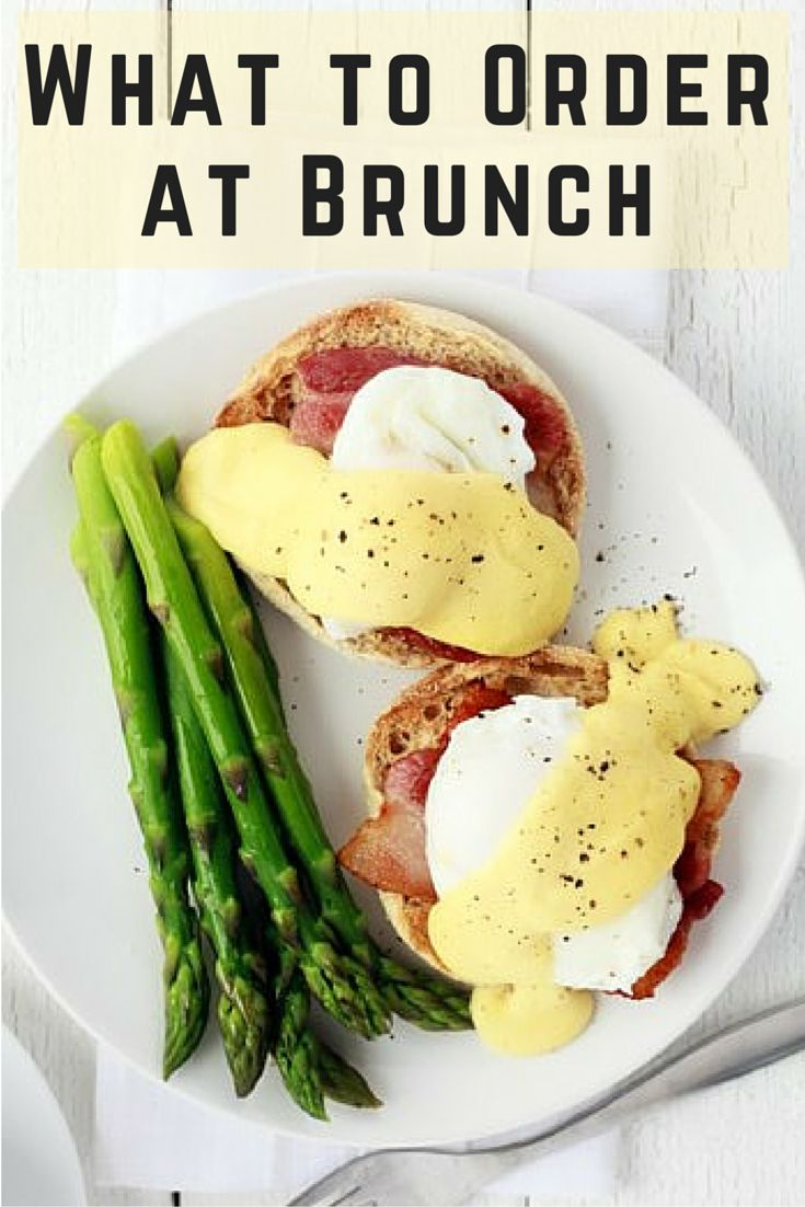 You don't have to choose between enjoying a delicious brunch and skipping it altogether! Use these tips to navigate the brunch menu the healthy way. #brunchmenu #healthyfoods #cheatmeals #everydayhealth | everydayhealth.com