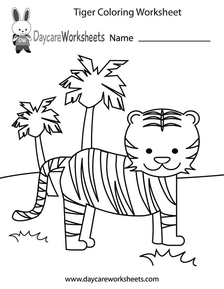 10 best Preschool Spelling Worksheets images on Pinterest