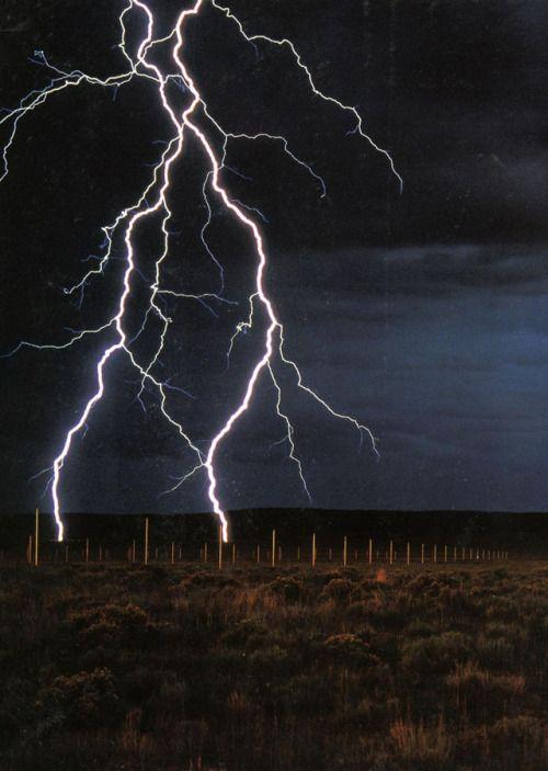 Stunning! | thunderstorm | | nature | | amazingnature | #nature #amazingnature https://biopop.com/