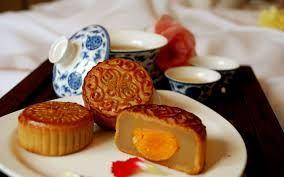 Lotus-seed Moon-Cakes