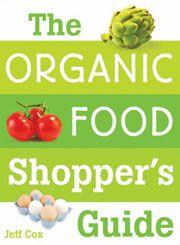 Organic Food Shopper Media Sources