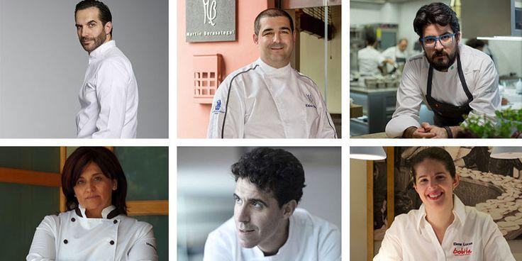 Comer es un placer, más cuando el restaurante tiene un reconocimiento como el que supone una estrella Michelin. ¿Vas a viajar por España? Aquí es donde debes comer.