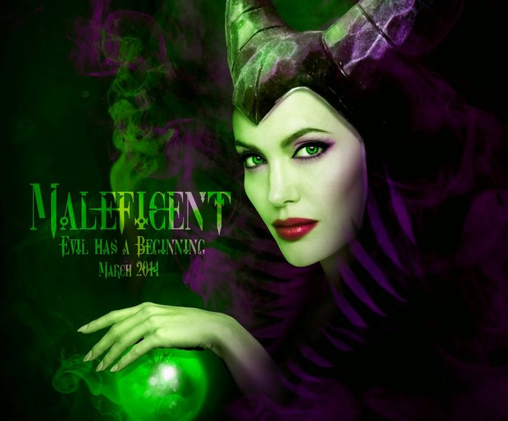 My review on Maleficent