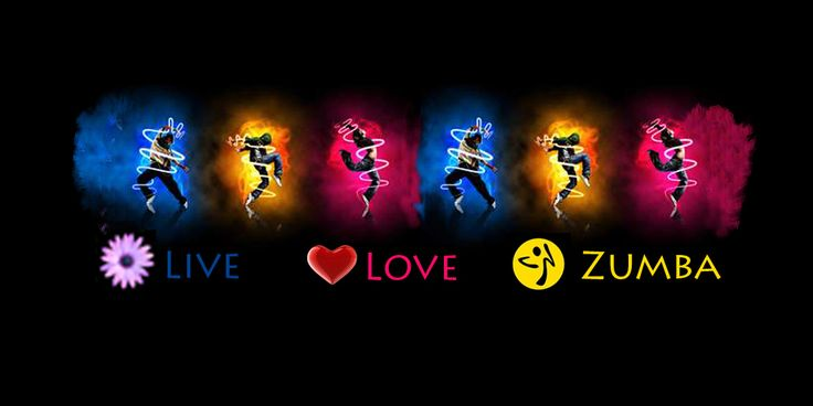 Peace Love Zumba Logo | Zumba Love Logo Machine...