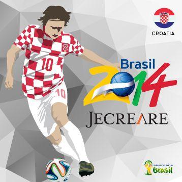#worldcup #brazil #fifa #football #fifa2014 #brazil2014 #soccer #brasil2014 #france #fifaworldcup #Jecreare #Worldcupjecreare #Countingdown#excited #Worldcup2014 #championsleague #FIFA #legit #winning #football #brazil #goalmachine #Jecreareforworldcup #Jecreare #laliga #worldcup #jakarta #soccerheroes #soccerfans #worldcupforlife #instafootball #instaworldcup #worldcup2014 #footballplayers #webgram #instacool #instagoal #instalife #samba #croatia