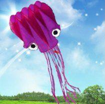 Large Octopus Parafoil Kite #kidsOutdoors Price: £13.99