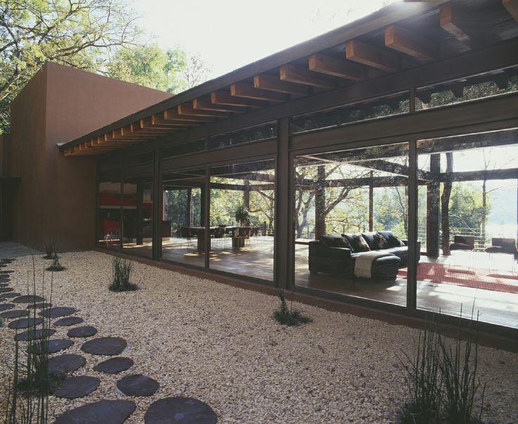 AT House / Gomez Crespo Arquitectos