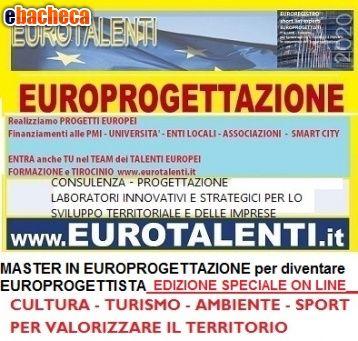 #catanzaro #europrogetti - Catanzaro