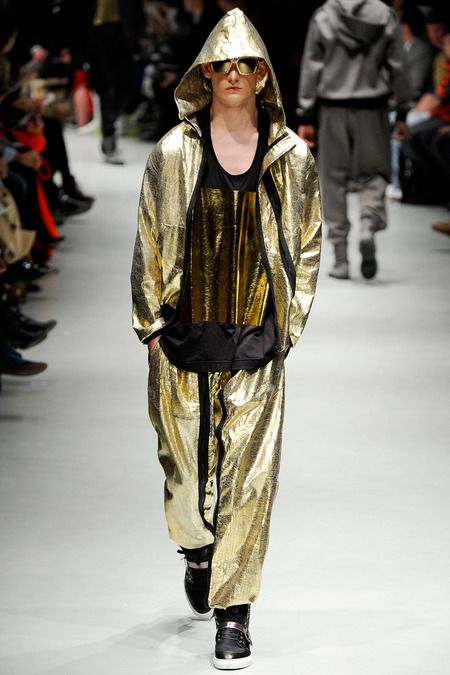 Vivienne Westwood | Fall 2014 Menswear Collection | Style.com