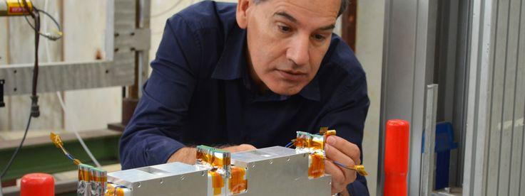 Brilla talento de científicos mexicanos en el Gran Colisionador de Hadrones
