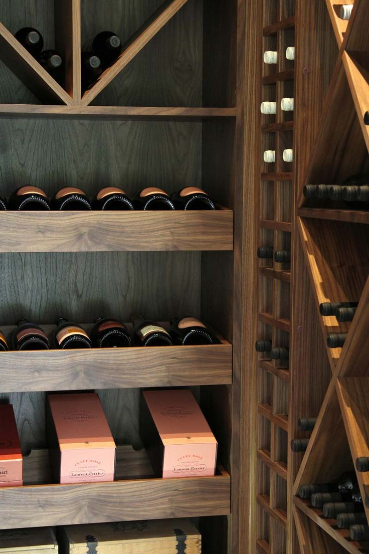 77 best Wine Room images on Pinterest Wine storage Wine rooms