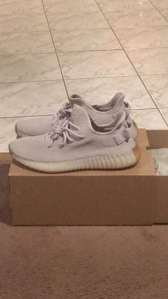 2a0d7a38a2b0 yeezy boost 350 v2 Sesame Size 11  fashion  clothing  shoes  accessories   mensshoes  athleticshoes (ebay link)
