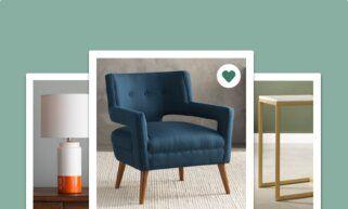 Canyon Vista Lounge Chair Modern Furniture Living Room Furniture Living Room Furniture