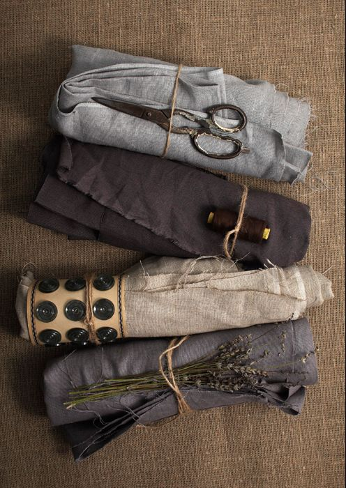 gifts of fabric
