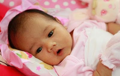 What Islam Says About Baby Names