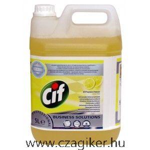 Cif Lemon Fresh