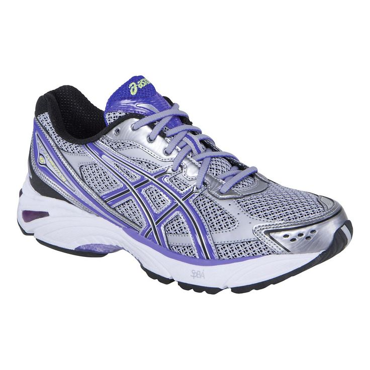If youre a runner who needs more support than what your standard stability shoe offers, you simply cant go without the Womens ASICS GEL-Foundation 8, an updated version of an already favorite among maximum support runners