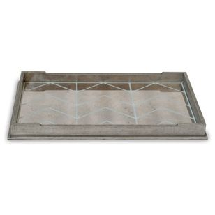 Contemporary Serving Trays by Port 68