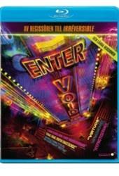 Recension av Gaspar Noe's film Enter the void med Paz de la Huerta, Nathaniel Brown och Cyril Roy.