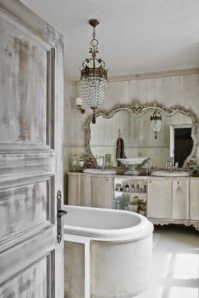 South Shore Decorating Blog...simply beautiful
