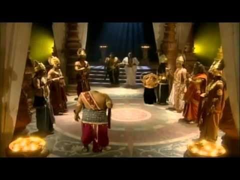 Ramayan [Episode- 202] NDTV Imagine 2008