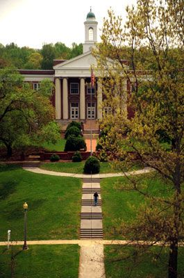 .Emory and Henry College