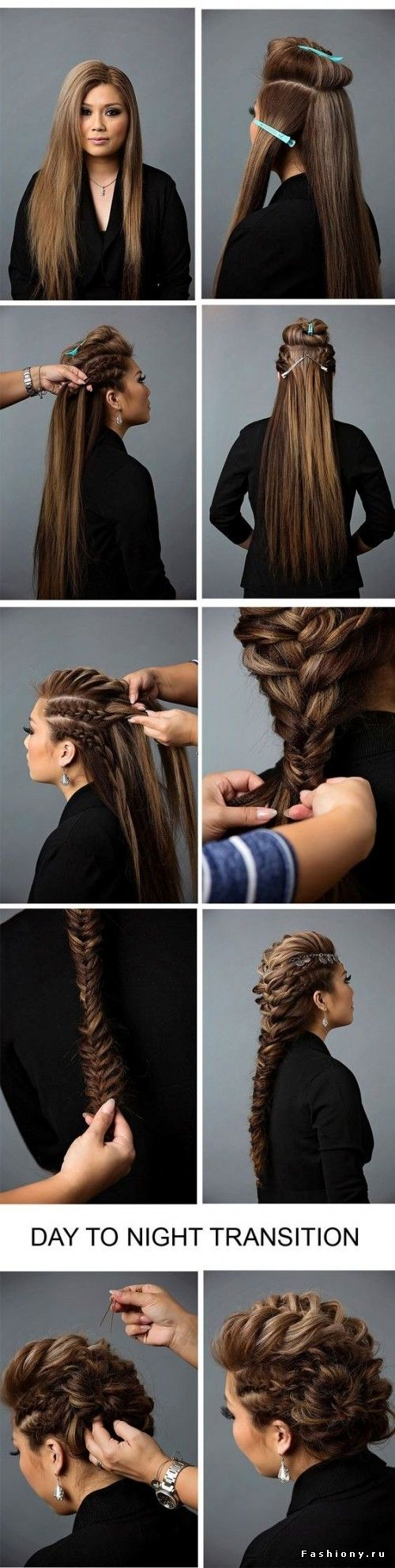 best kapsels images on pinterest hairstyle ideas cute