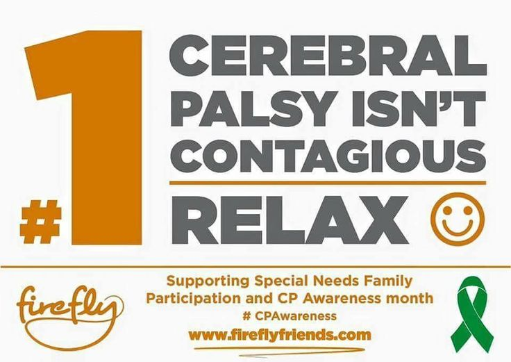 March is Cerebral Palsy Awareness Month!!!  Cerebral Palsy is usually caused by brain damage before birth, or soon after from lack of oxygen/blood, prematurity or sometimes infections like meningitis. It's not contagious and it is not genetic. there are a lot of different kinds of CP- Sterling has spastic quadriplegia cerebral palsy; spastic means he has issues with his muscles getting tight, quadriplegia means it affects all four limbs. His was caused by twin-to-twin transfusion syndrome