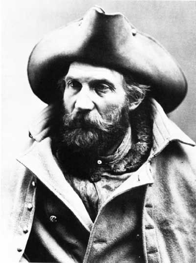 Henry S. Yount was an American Civil War soldier, mountain man, professional hunter and trapper, prospector, wilderness guide and packer, seasonal employee of the United States Department of the Interior who was the first surveyor of animals in Yellowstone Park and is credited as the father of the national park ranger service