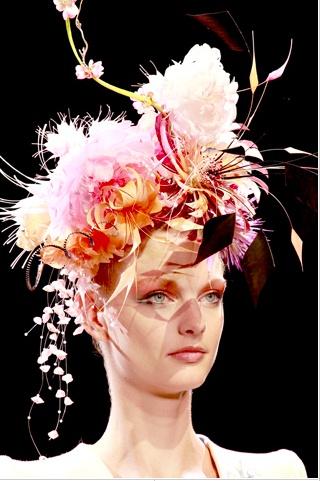 Armani Prive Couture FW2011