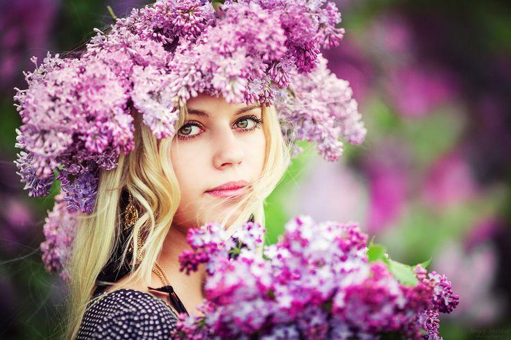 Photo Lilac dreams by Sergey Shatskov on 500px