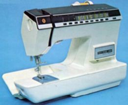 94d94dfc9ee6a747c309e308af64c10a vintage sewing machines embroidery machines 31 best my sewing machines images on pinterest sewing machines Singer Athena 2000 at crackthecode.co