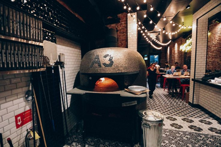 A3 Napoli—The Hottest Restaurants in Toronto Right Now, July 2015 - Eater