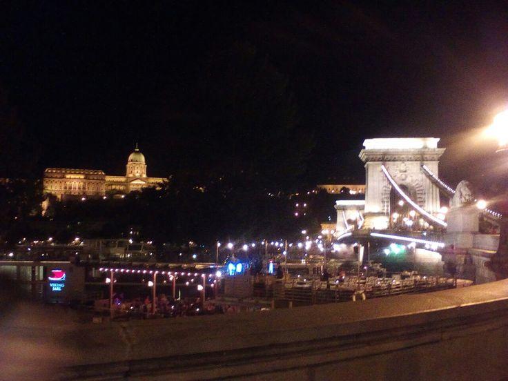 Budapest/ Lánchíd