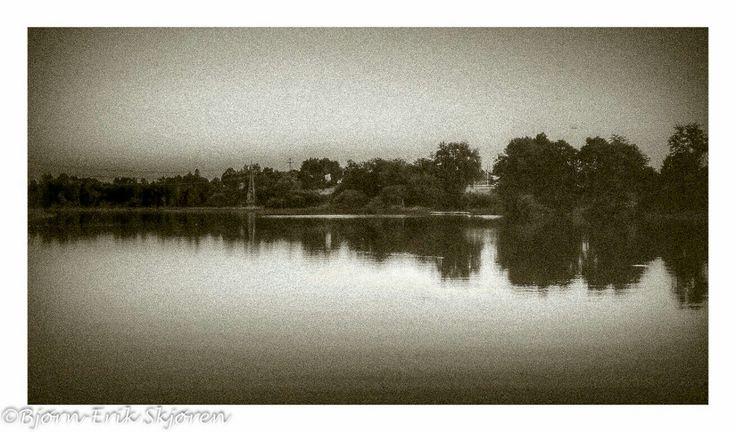 Glomma river