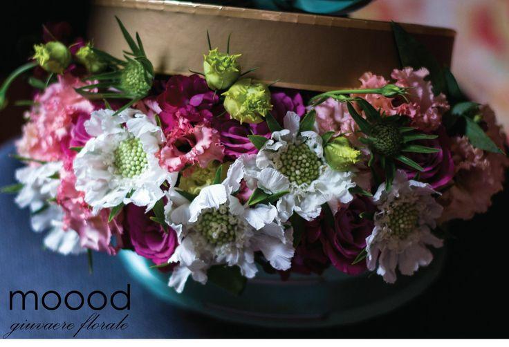 Lovely flowers mood