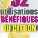 52 utilisations du citron bénéfiques (8 sur 52) : Désodorisant 8. Litière: Placez des tranches de citron dans un bol à proximité de la litière de votre chat, cela facilitera le rafraichissement de l'atmosphère de la pièce où elle se trouvera.'