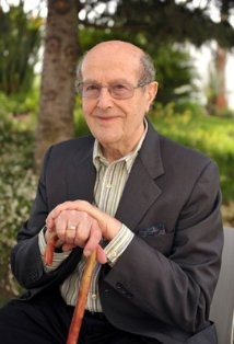 Manoel de Oliveira is a film director. Since the late 1980s he has been one of the most prolific working film directors and continues to make an average of one film per year past the age of 100. Among his numerous awards are two Career Golden Lions from the Venice Film Festival.