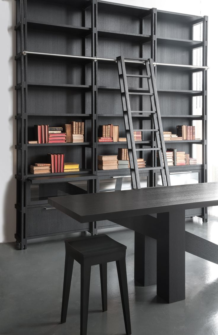 Bookcase | Crosby Design Concept | Kate Hume by Vonder