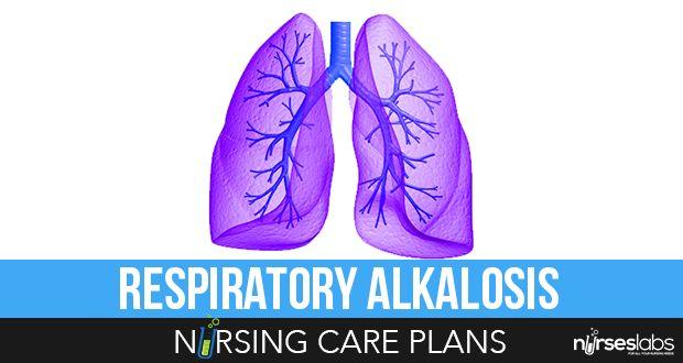 Respiratory Alkalosis Med-Surg Nursing Care Plan - Nurseslabs
