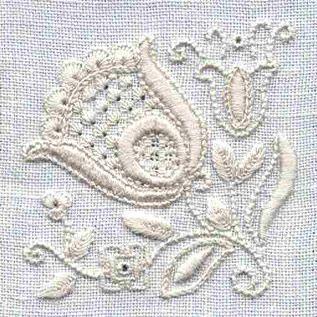 Filo Filò Schwalm Embroidery