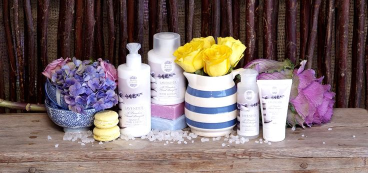 We love lavender and yellow together!   #surpriseme #body #gifts #ideas #lavender #lotion #foambath #showergel #soaps #bestbuy #products #fragrant #stressfree #calming #colours
