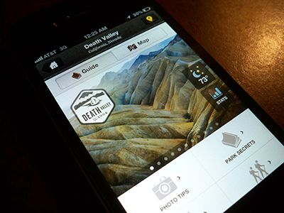 .: Ui Design, Iphone App, Inspiration, National Geographic, National Parks App, Rally Interactive, Ben Cline, App Design, Mobile