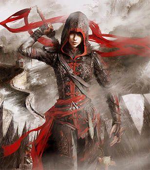 China não será o único capítulo de Assassin's Creed Chronicles