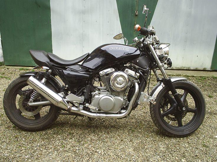 suzuki vx 800 custom google search motorcycles gear. Black Bedroom Furniture Sets. Home Design Ideas