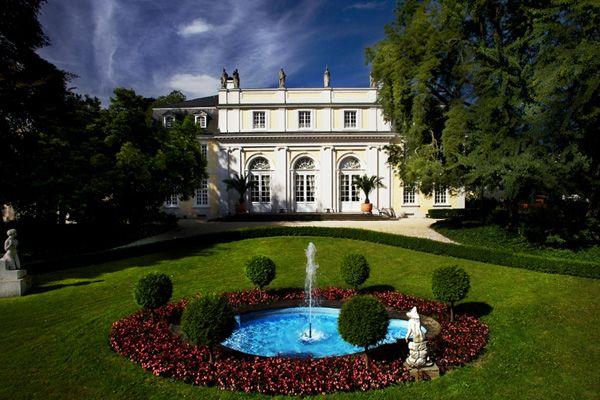 La Redoute - fürstlich geniessen | Bonn-Bad Godesberg - http://www.redoute-bonn.de/index.php