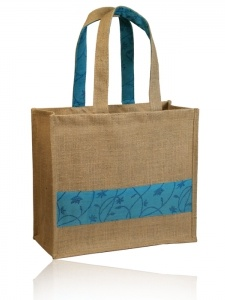 Farmhouse Bag (Natural) great for Farmer Market goods