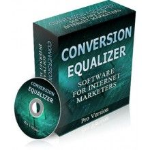 Conversion Equalizer Pro Version - Create Custom Landing Pages for Google AdWords